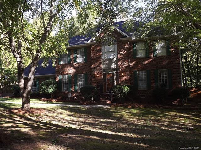 2393 Mill House Lane #67, Matthews, NC 28104 (#3446063) :: Rowena Patton's All-Star Powerhouse