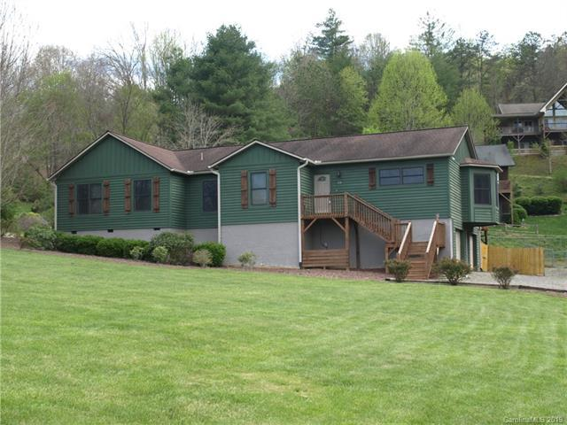 24 Gloria Way, Waynesville, NC 28785 (#3446069) :: Besecker Homes Team