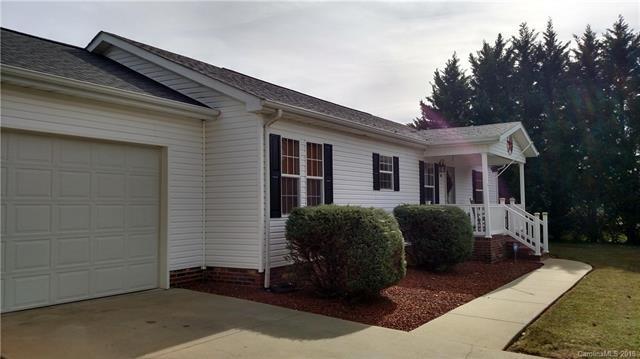 166 Primrose Drive, Stony Point, NC 28678 (#3446111) :: High Performance Real Estate Advisors
