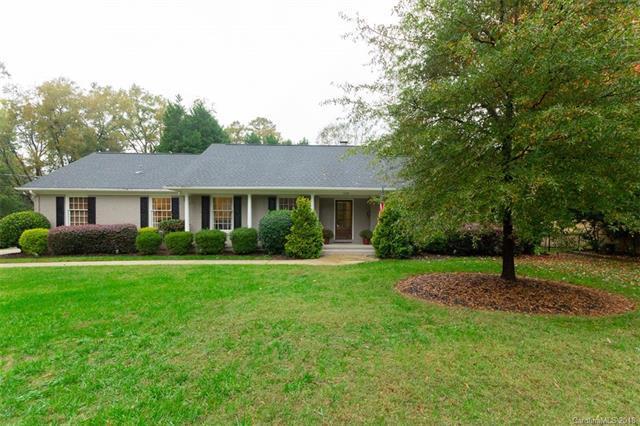 1318 Cavendish Court, Charlotte, NC 28211 (#3446154) :: MECA Realty, LLC