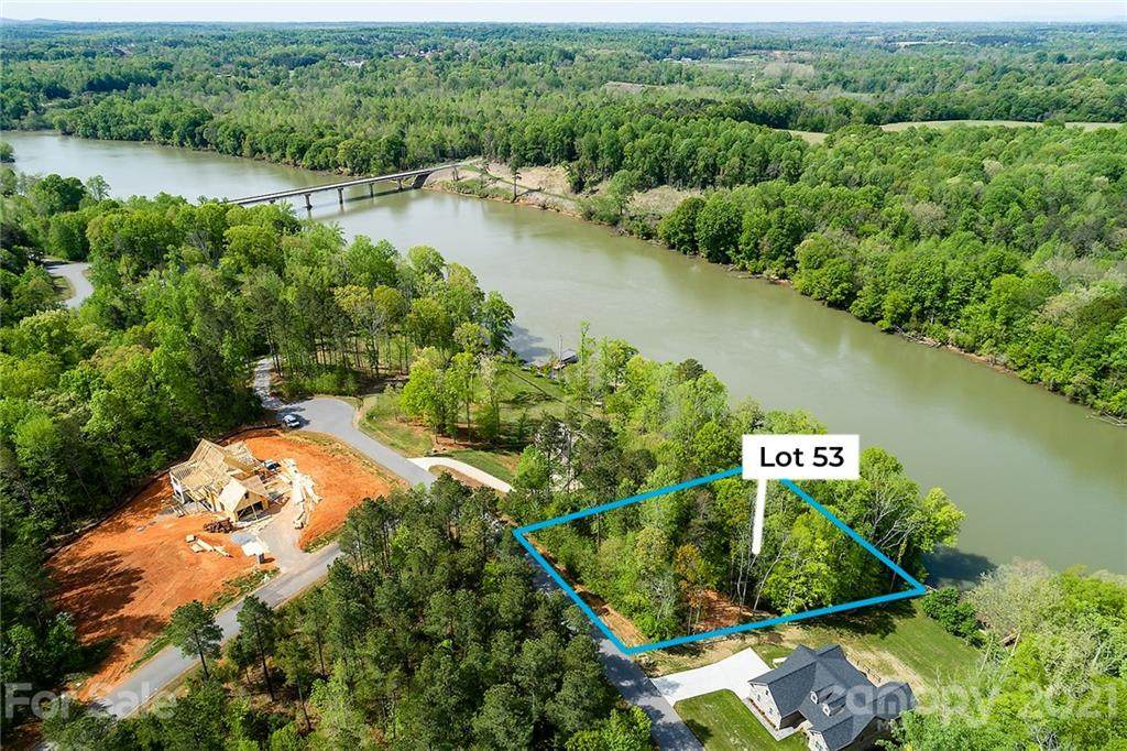107 Dockside Lane #53, Statesville, NC 28677 (#3446197) :: Exit Mountain Realty