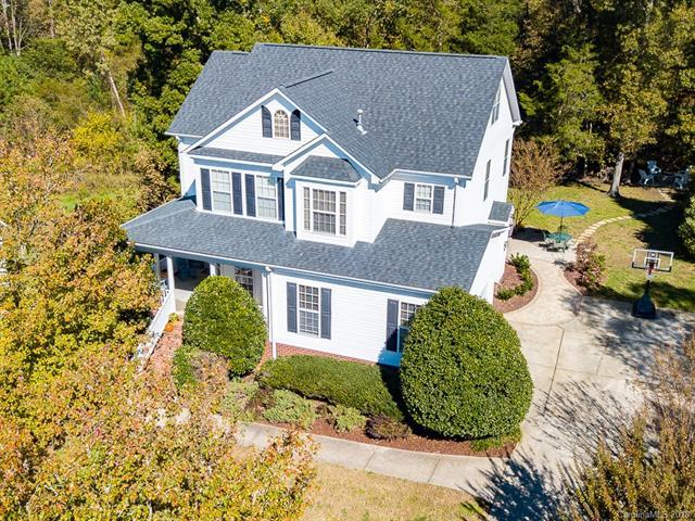 7782 Windsor Forest Place, Harrisburg, NC 28075 (#3446345) :: Exit Mountain Realty