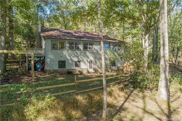 361 Pisgah Forest Drive, Pisgah Forest, NC 28768 (#3446359) :: Rinehart Realty