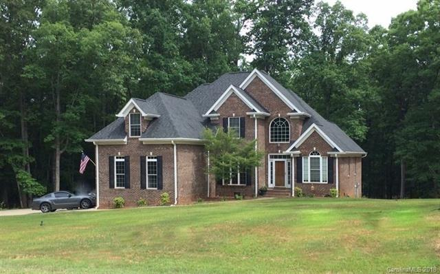 2858 Lakeshore Drive, Chester, SC 29706 (#3446534) :: Stephen Cooley Real Estate Group