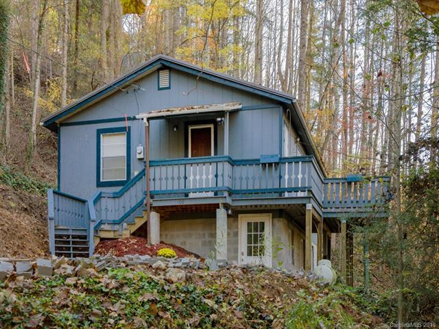 100 Timberside Drive, Mars Hill, NC 28754 (#3446614) :: Exit Mountain Realty