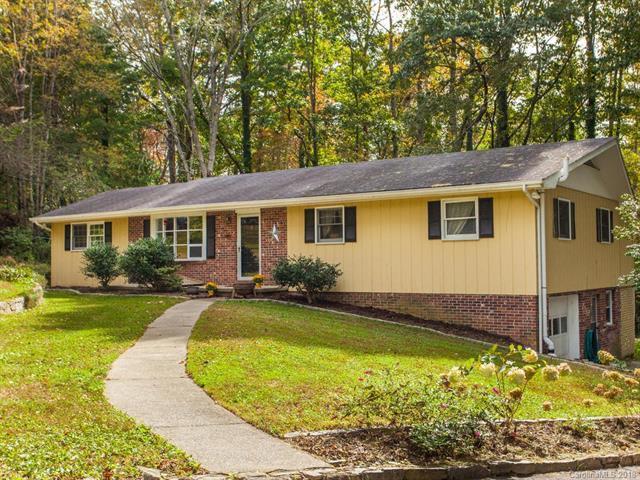 45 Crosswick Lane, Hendersonville, NC 28739 (#3446754) :: Rinehart Realty