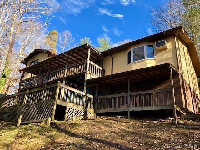 360 Scarlet Oaks Drive, Etowah, NC 28729 (#3446792) :: LePage Johnson Realty Group, LLC