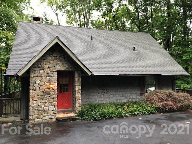 480 Hillside Road, Linville, NC 28646 (#3446817) :: Premier Realty NC