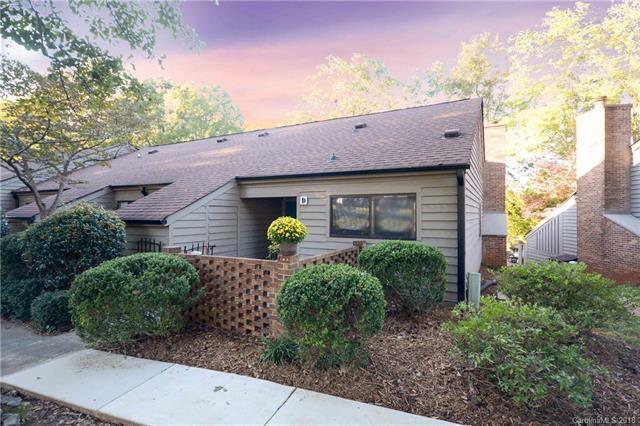 4148 Charlotte Highway D, Lake Wylie, SC 29710 (#3446910) :: High Performance Real Estate Advisors