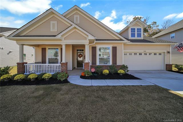 1314 Kings Grove Drive, York, SC 29745 (#3446981) :: Exit Mountain Realty