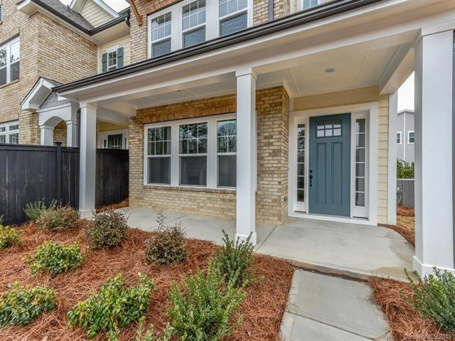 10046 Wayfair Meadow Court Th 13, Charlotte, NC 28277 (#3447157) :: Odell Realty