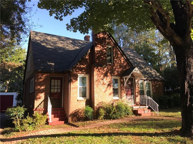 515 S Ashe Avenue, Newton, NC 28658 (#3447206) :: LePage Johnson Realty Group, LLC