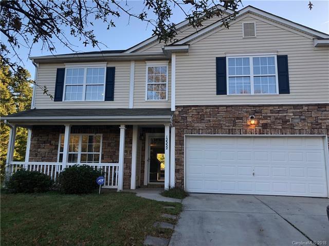 12332 Hamilton Jones Drive, Charlotte, NC 28215 (#3447231) :: Exit Mountain Realty