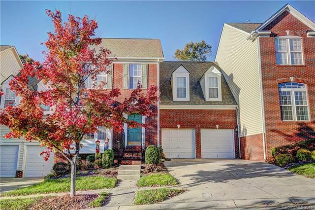 14519 Greenpoint Lane, Huntersville, NC 28078 (#3447234) :: MECA Realty, LLC