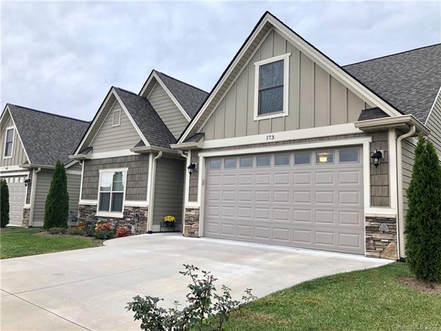 173 Windstone Drive, Fletcher, NC 28732 (#3447291) :: High Performance Real Estate Advisors