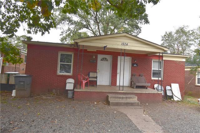 1721 Newland Road, Charlotte, NC 28216 (#3447292) :: MECA Realty, LLC