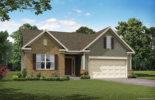 3808 Lampasas Lane Lot 203, Charlotte, NC 28214 (#3447300) :: Exit Mountain Realty