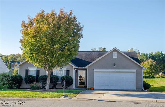 650 Carly Court #352, Concord, NC 28025 (#3447349) :: RE/MAX Four Seasons Realty