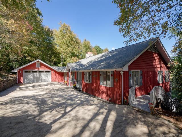 20 Pinkerton Corner, Fairview, NC 28730 (#3447362) :: Puffer Properties