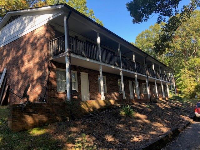 1075 7th Avenue NW Granville, Hickory, NC 28601 (#3447407) :: IDEAL Realty