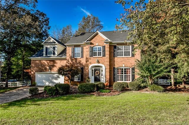 126 Monterey Drive, Mooresville, NC 28117 (#3447481) :: Exit Mountain Realty