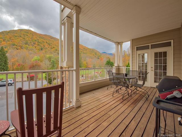 91 Glenview Lane #4039, Maggie Valley, NC 28751 (#3447510) :: Caulder Realty and Land Co.