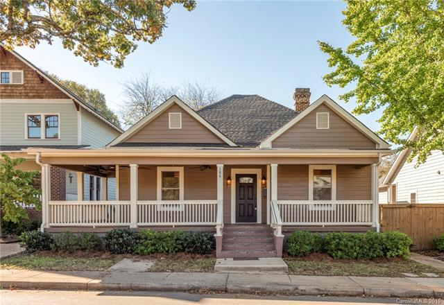 304 Mill Road, Charlotte, NC 28216 (#3447708) :: IDEAL Realty