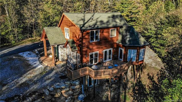 117 Southview Drive 20A, Lake Lure, NC 28746 (#3447741) :: Exit Mountain Realty
