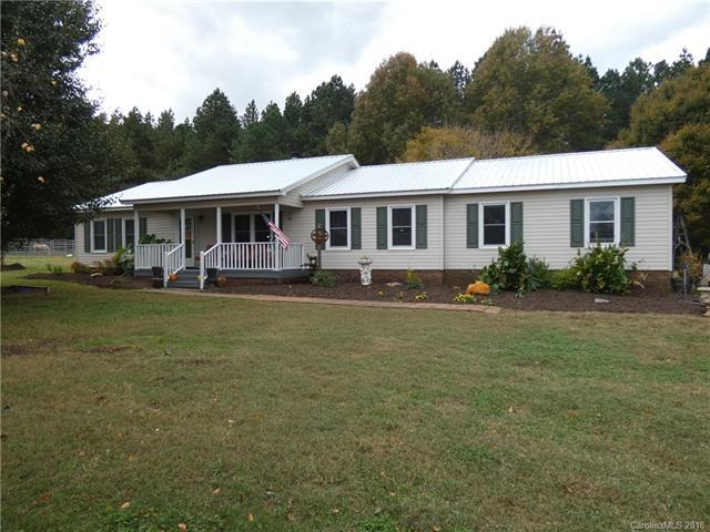 320 Clearview Drive, Cleveland, NC 27013 (#3447802) :: Roby Realty