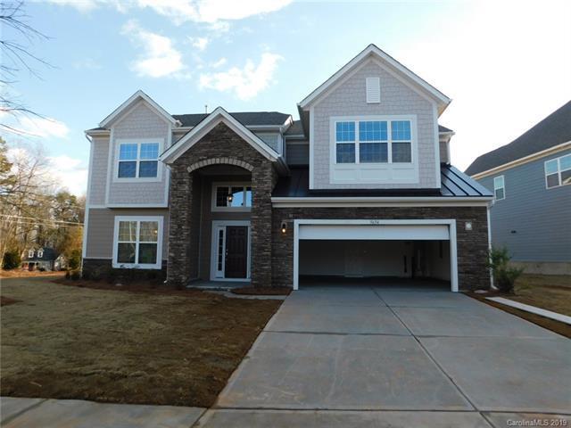 9654 Herringbone Lane NW #1, Concord, NC 28027 (#3447838) :: Exit Mountain Realty