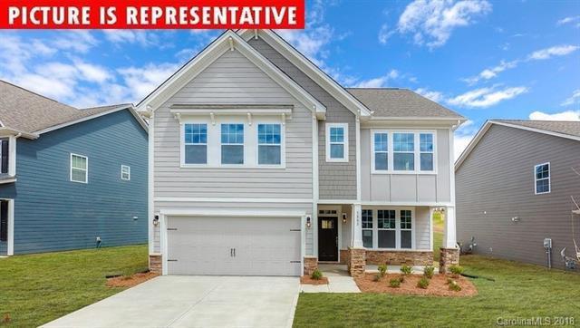 3940 Lake Breeze Drive #28, Sherrills Ford, NC 28673 (#3448007) :: LePage Johnson Realty Group, LLC