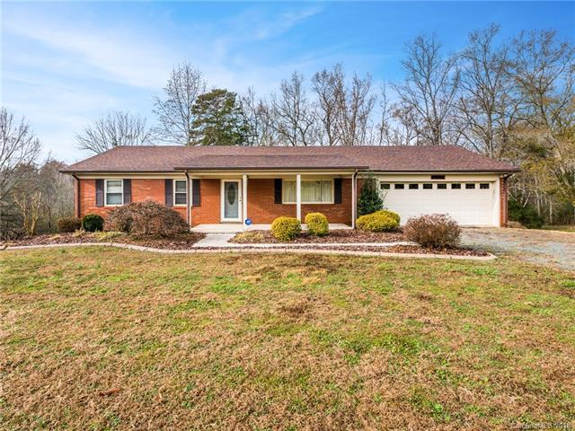 22172 Oakwood Road, Albemarle, NC 28001 (#3448011) :: Exit Mountain Realty