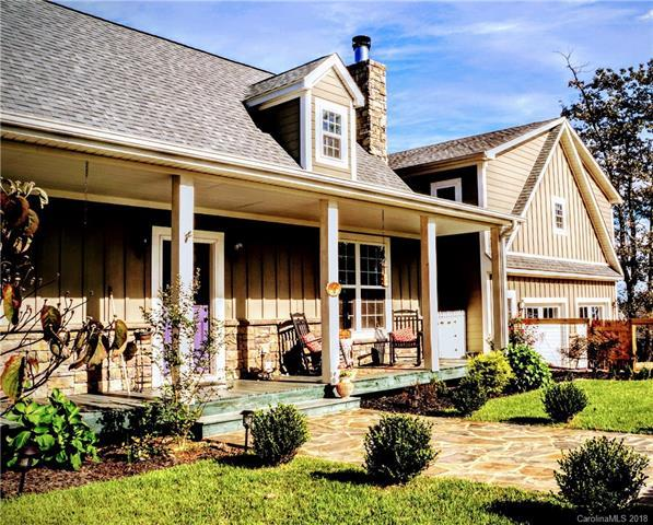 142 Williams Loop 18+19, Columbus, NC 28722 (#3448068) :: Carlyle Properties