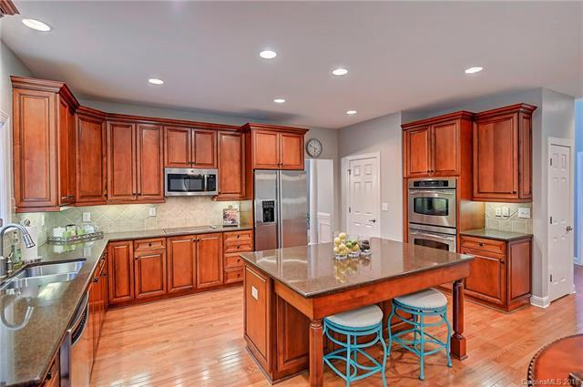 5002 Trinity Trace Lane, Wesley Chapel, NC 28110 (#3448101) :: The Andy Bovender Team