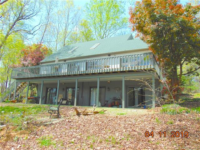 3077 Riverside Drive #90, Lexington, NC 27292 (#3448230) :: Rinehart Realty