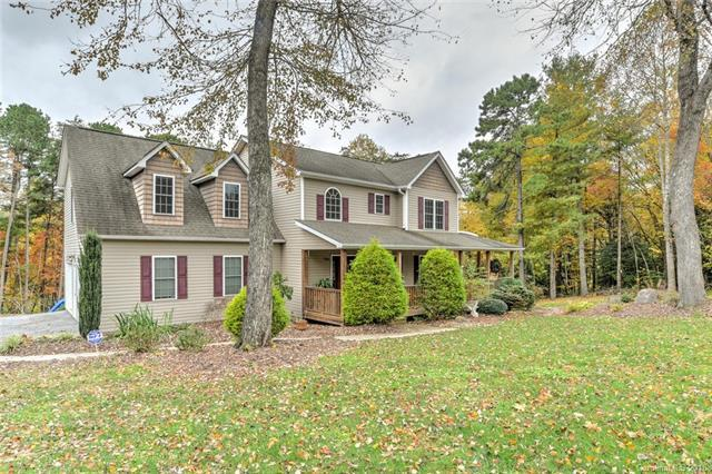 130 Wyatt Andrew Drive, Mills River, NC 28759 (#3448267) :: Exit Mountain Realty