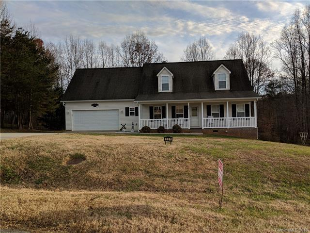 137 Deer Haven Drive, Statesville, NC 28625 (#3448289) :: LePage Johnson Realty Group, LLC