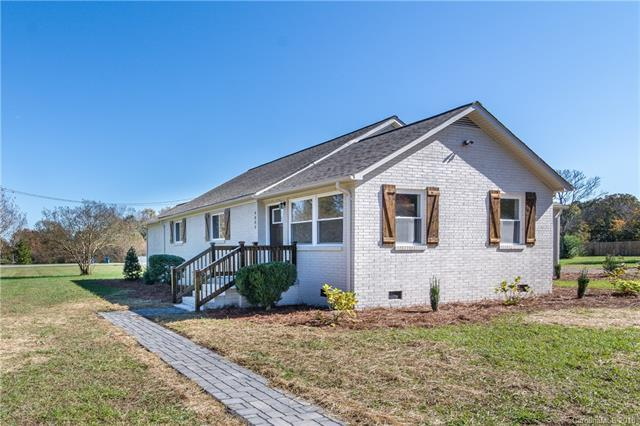 9885 Barnett Road, Concord, NC 28027 (#3448347) :: The Ramsey Group