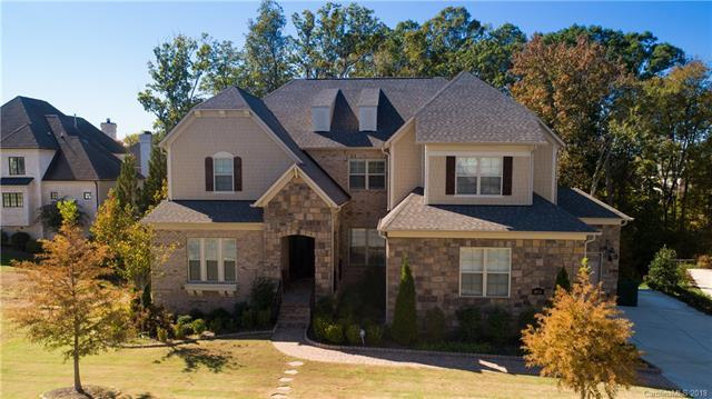 8712 Clavemorr Glenn Court, Charlotte, NC 28226 (#3448437) :: Exit Mountain Realty