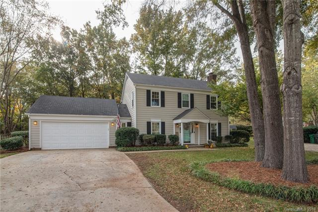 8505 Ducksbill Drive, Charlotte, NC 28277 (#3448522) :: The Ann Rudd Group