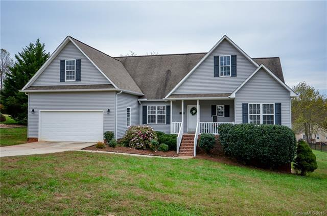 218 Sundance Circle, Statesville, NC 28625 (#3448547) :: LePage Johnson Realty Group, LLC