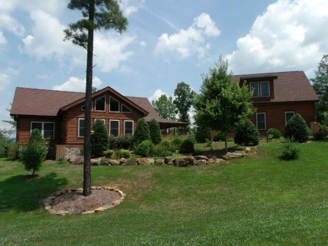 5222 Sunset Creek Lane, Lenoir, NC 28645 (#3448571) :: Exit Mountain Realty