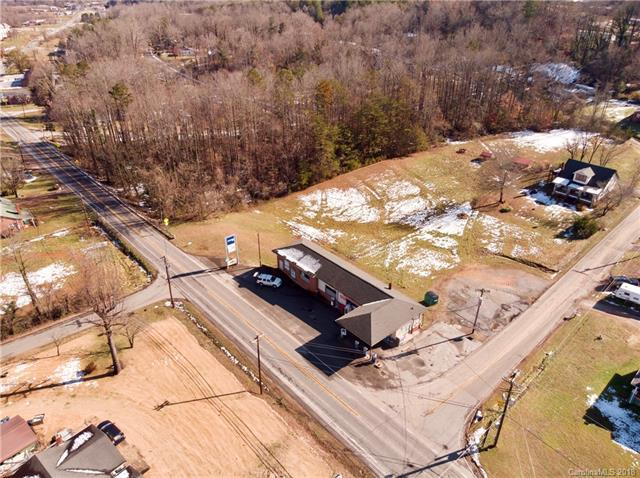 2937 Us 70 Highway W, Marion, NC 28752 (#3448853) :: Exit Mountain Realty