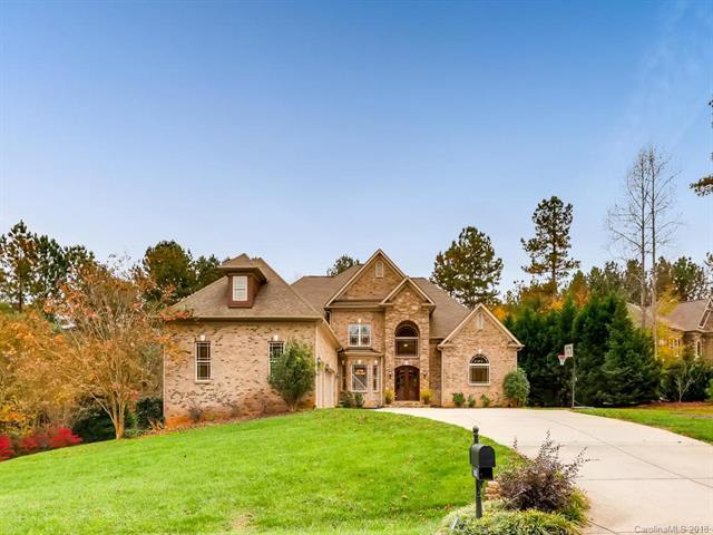 110 Waterbury Drive, Mooresville, NC 28117 (#3448901) :: RE/MAX Four Seasons Realty