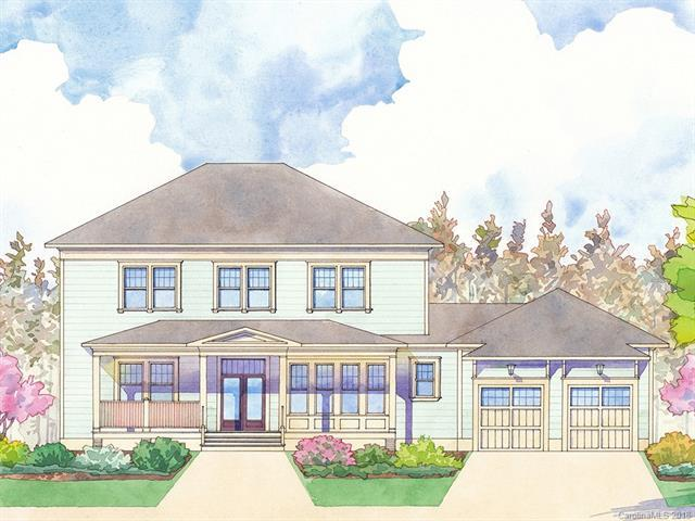 502 Preservation Drive #8, Fort Mill, SC 29715 (#3448905) :: Miller Realty Group