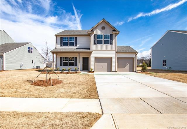 2729 Odessa Drive #56, Clover, SC 29710 (#3448937) :: Stephen Cooley Real Estate Group