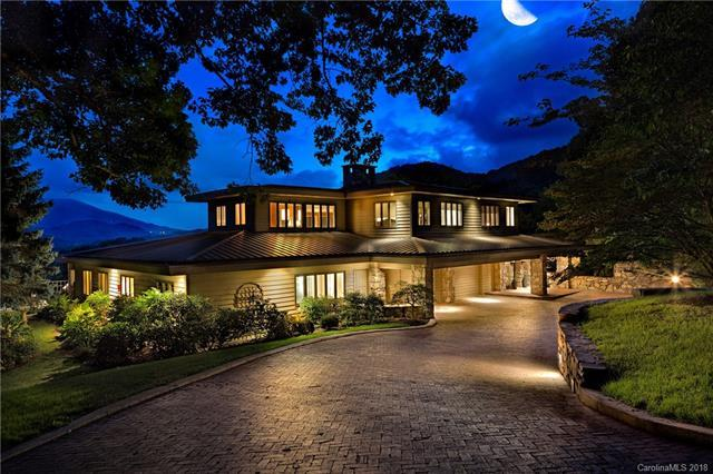 820 Laurel Ridge Drive, Waynesville, NC 28786 (#3448939) :: Puffer Properties