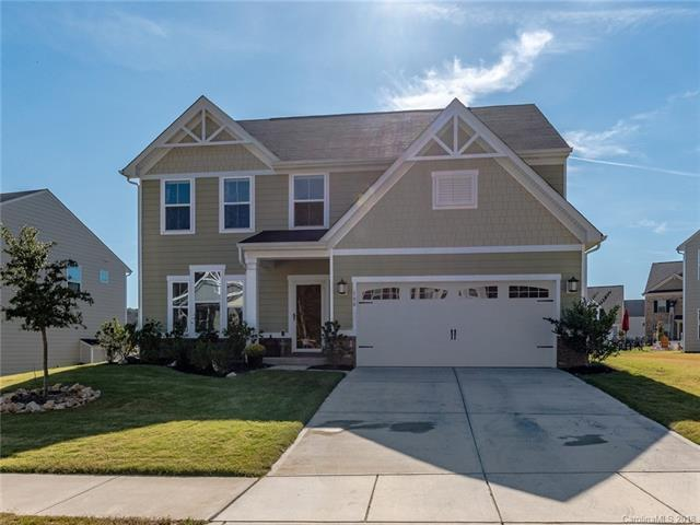 180 Welcombe Street, Mooresville, NC 28115 (#3448949) :: LePage Johnson Realty Group, LLC