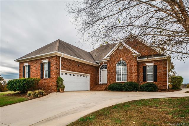 120 E Tattersall Drive, Statesville, NC 28677 (#3448963) :: LePage Johnson Realty Group, LLC