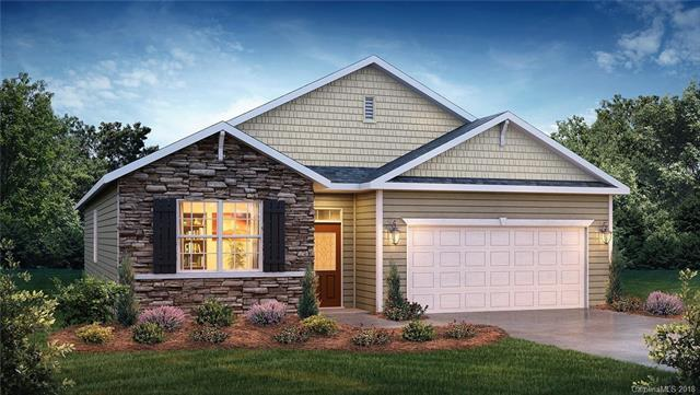 2422 Sugar Court SW Lot 6, Concord, NC 28027 (#3449098) :: The Ramsey Group